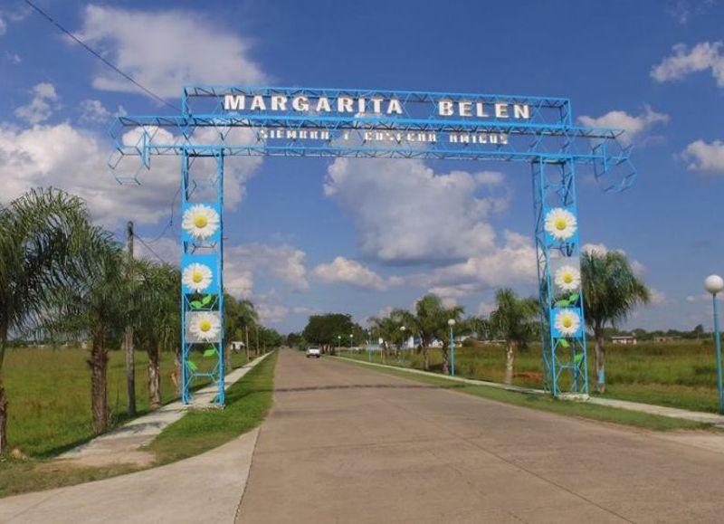 Resultado de imagen para MARGARITA BELEN