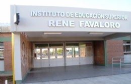 "Propuestas  Educativas 2016 en el ""Instituto Superior Dr. René Favaloro"""