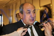Omar Judis, actual secretario de Medio Ambiente de la Naci�n.