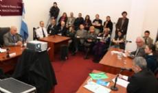 Los diputados contin�an debatiendo la propuesta en toda la provincia. (Imagen ilustrativa).