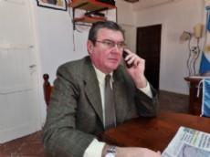 "Atlanto ""Pepe"" Honcheruk: ""Seguimos sumando importantes adhesiones""."