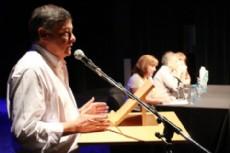 Domingo Peppo llevar� adelante un encuentro para debatir sobre la cultura local junto a referentes chaque�os, de los distintos �mbitos de desarrollo humano.
