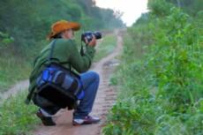 Fotosafari por El Impenetrable, especial para fot�grafos.