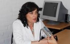 Sandra Saidman, jueza de Faltas de Barranqueras.