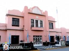 Municipalidad de Charata.