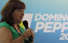 Mali Serrano a cargo de la convocatoria y su desarrollo.