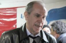 Roy Nikisch, ex gobernador y actual diputado provincial.