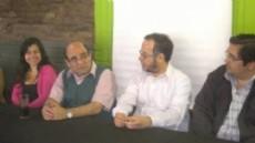 Humberto Tumini, secretario general del Movimiento del Sur, recorre el NEA este fin de semana.