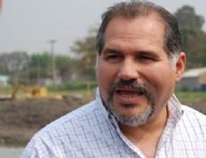 Rodas buscar� ganar nuevamente las municipales de Fontana.