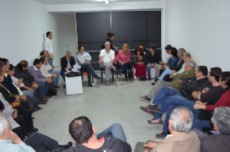 El frente opositor se reunir� nuevamente el martes en S�enz Pe�a.