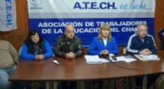 Rosa Petrovich, secretaria general del gremio docente mayoritario brind� detalles sobre el acuerdo.