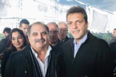 Jos� S�nchez y Sergio Massa presentar�n sus propuestas en la C�mara de Comercio.