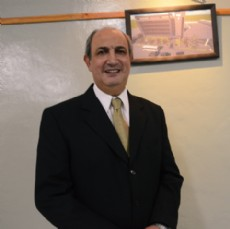 Omar Judis, candidato a intendente de S�enz Pe�a por el Frente Chaco Merece M�s.