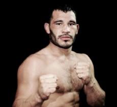 Walter Sequeira, uno de los que competir� por el T�tulo Latino.