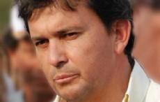 V�ctor Zimmermann, ex diputado Nacional.