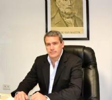 El Defensor del Pueblo, Gustavo Corregido cuestion� el fallo de la Justicia Administrativa.