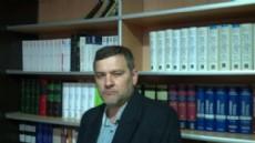 Oscar Eduardo Trojan, abogado querellante.