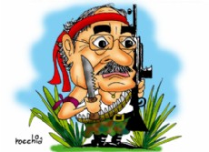 Juan Carlos Bacileff Ivanoff (Dibujo: NOVA).