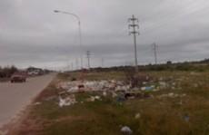 Mientras que Resistencia se tapa de basura, en el municipio avanzan los negociados.