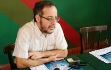 Carlos Mart�nez, diputado provincial por Libres del Sur.
