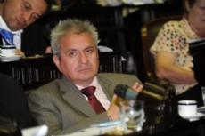 Hugo Maldonado, diputado nacional.
