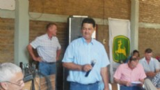 El presidente de la Cooperativa, Miguel Gonz�lez fue denunciado por malversaci�n de fondos.