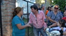 Emilio Capello, referente del Movimiento de Trabajadores Municipales y precandidato a concejal.