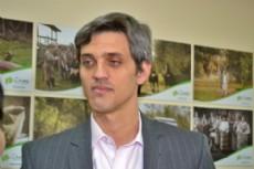 Ignacio Saife, presidente del Instituto de Turismo.