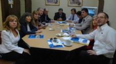 Diputados de la oposici�n contin�an pidiendo una agenda consensuada de trabajo con el oficialismo.